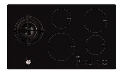 AEG Inductiekookplaat HD955100NB