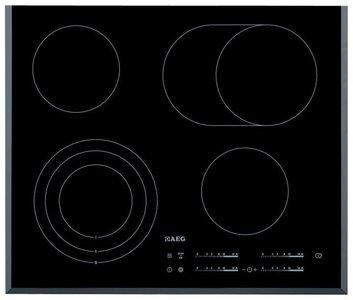 AEG Keramische Kookplaat HK654070FB