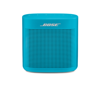 BOSE  SoundLink Color Bluetooth® speaker II - aquatic blue
