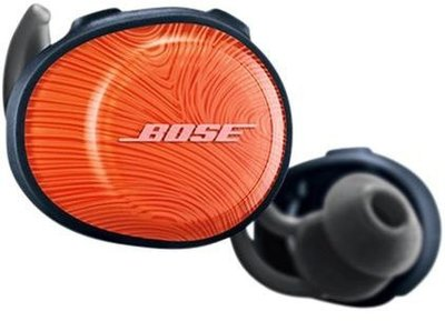 Bose SoundSport Free Wireless (Oranje)