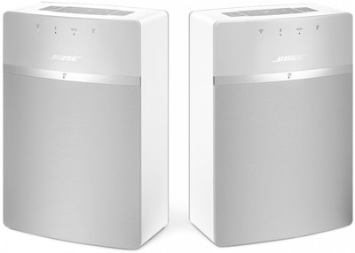 Bose SoundTouch 10 Duo Pack Wit