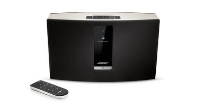 Bose SoundTouch⢠20  Wi-Fi® music system