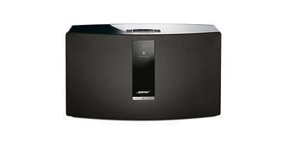 Bose SoundTouch® 30 series III wireless music system Zwart