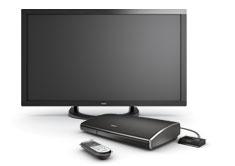 Bose VideoWave® II entertainment-systeem - Zwart