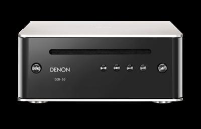 Denon DCD-50