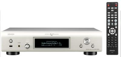 Denon DNP-800NE zilver