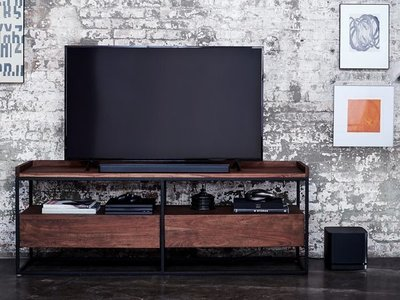 Bose Soundbar 500 + Bass Module 500 (Zwart) + Surround Speakers