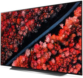 LG OLED65C9PLA Zwart - NU MET €300,- CASHBACK
